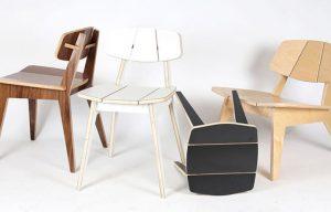 Parametric chairs 2